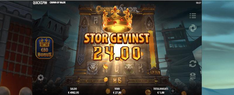 Crown_of_Valor_stor_gevinst