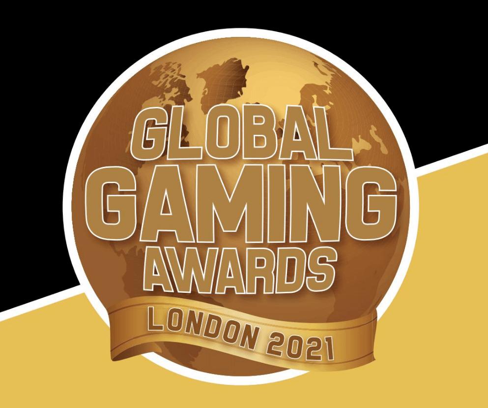 Global Gaming Awards i London 2021