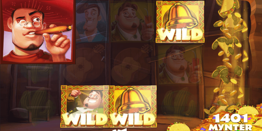 Taco Brothers free spins