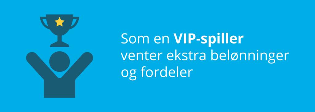 VIP-spiller