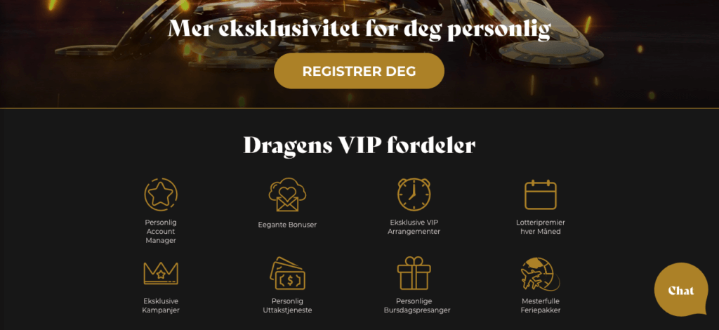 Vegasoo VIP-program