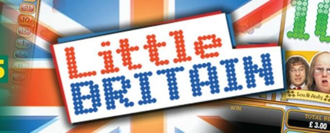 Little Britain fra Ash Gaming