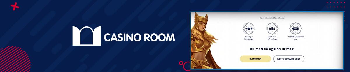 Casino Room belønninger