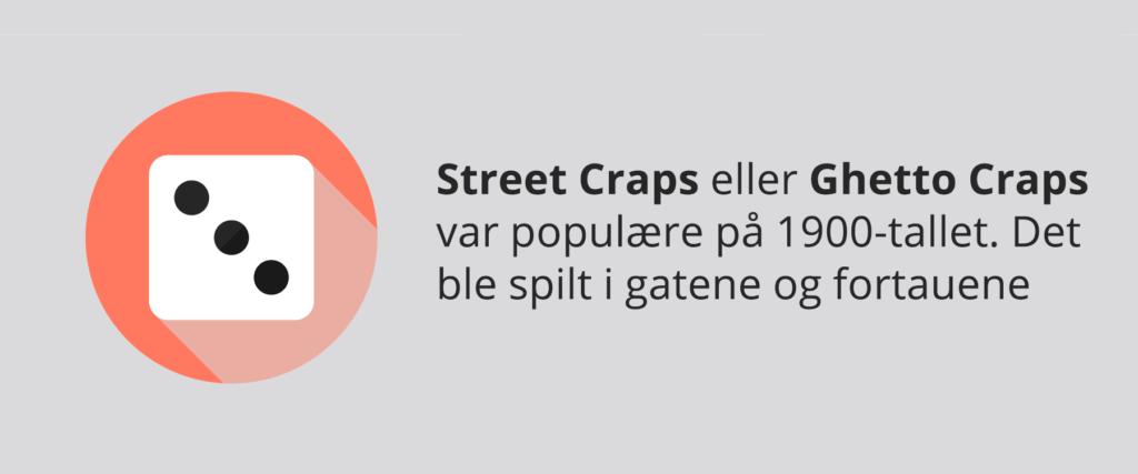 Craps-varianter