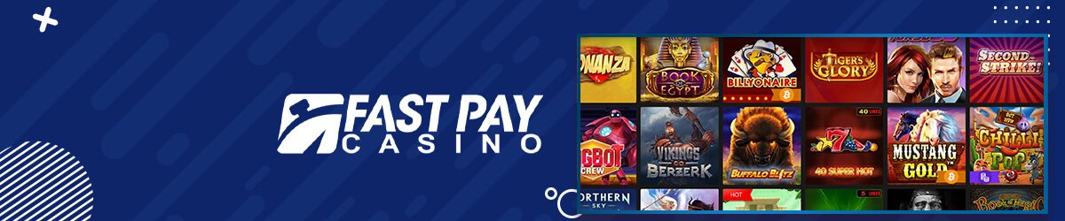 Fastpay Casino spilleautomater
