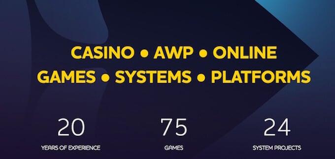 Fuga Gaming produkter
