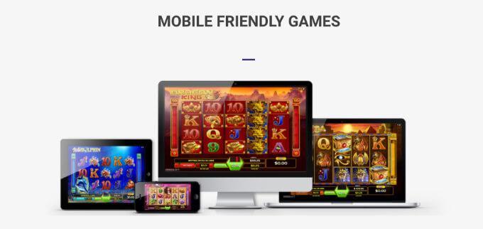 GameArt på mobilen og nettbrettet