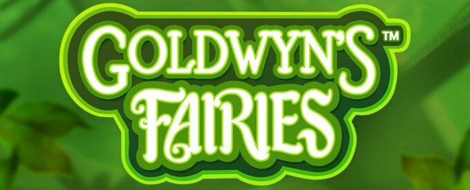Goldwyn's Fairies fra JFTW