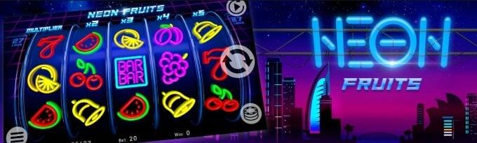 Kajot Games spilleautomat