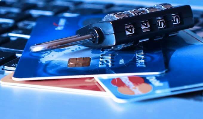 Kredittkort som betalingsmetode