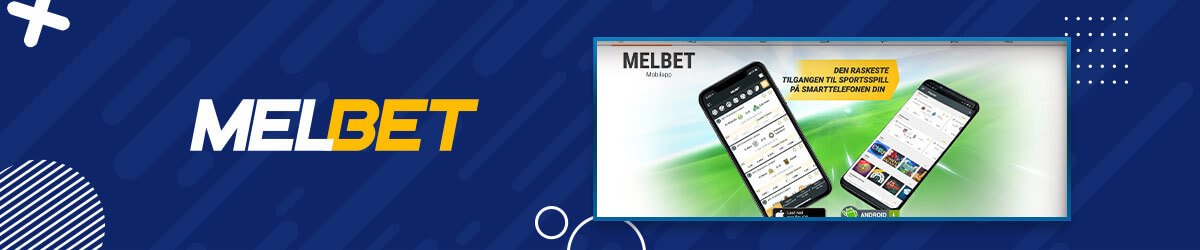 MELbet mobilapp