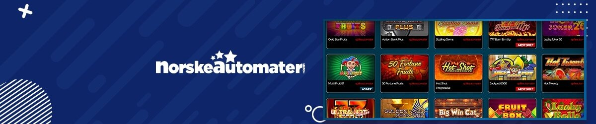 Norske Automater Live Casino