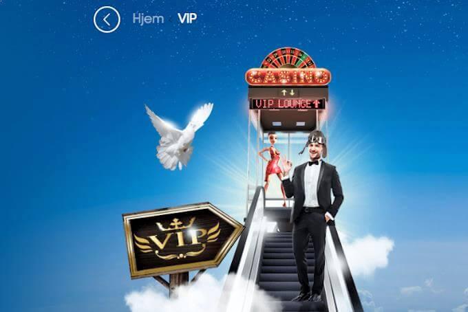 Sloty VIP
