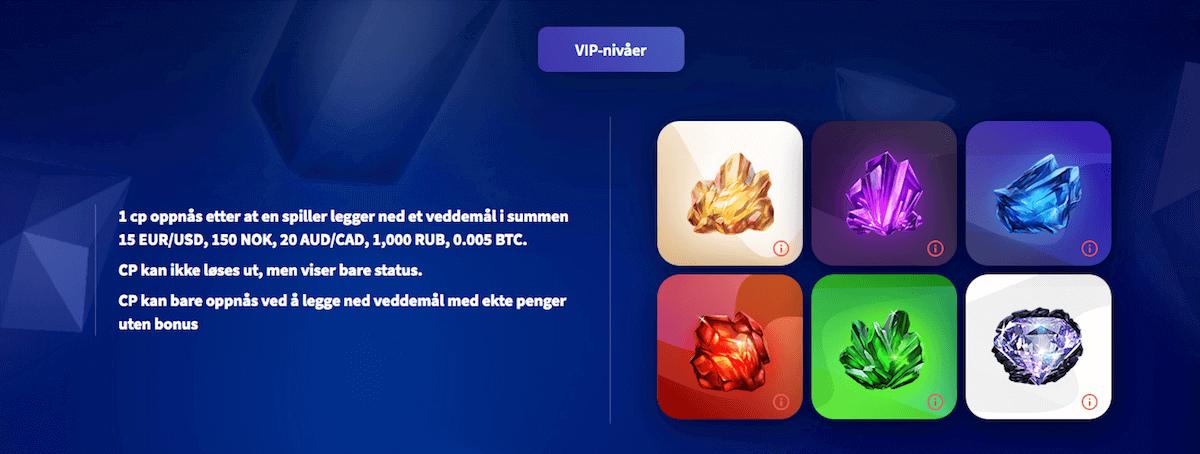 Wildblaster VIP