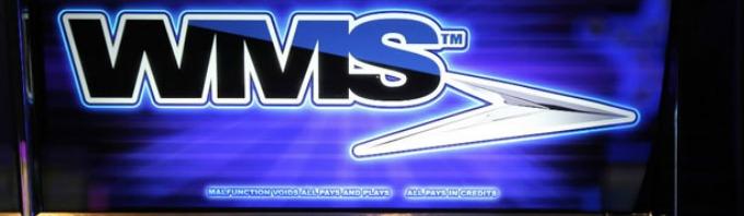 WMS Gaming spilleautomater hos bgo